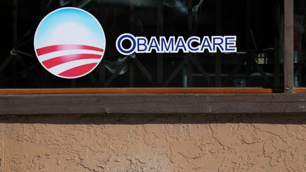 Republicans Say Little About Obamacare Ruling