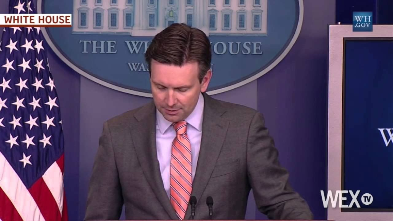 White House: Putin's 'saber-rattling' is not constructive