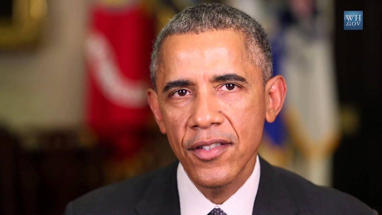 Obama: U.S. does best 'when everyone gets their fair shot'