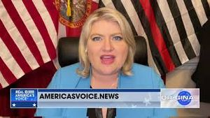 Rep Kat Cammack speaks with Dr. Gina about the #BidenBorderCrisis today on Dr. Gina #PrimeTime