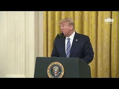 Press Briefing with Senator Lindsey Graham