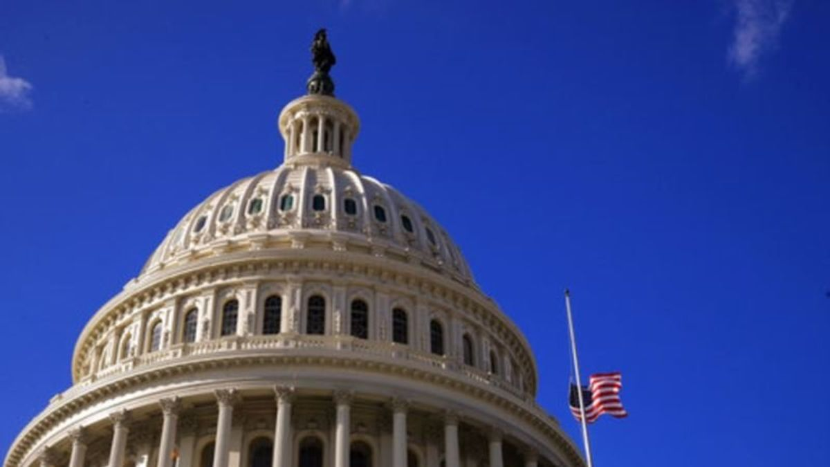 Federal Shutdown Precedes Return to Divided Control of US Congress