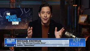 """""""We need to defend our own standards"""" - Michael Knowles on Freedom of Speech and Left vs Right"""