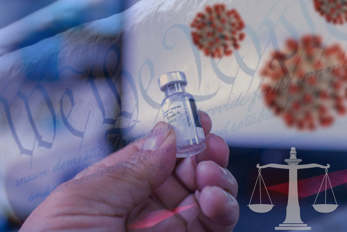 Knowing Your Rights On Covid Vaccines