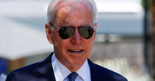 President Biden congratulates Israel's new Prime Minister Naftali Bennett