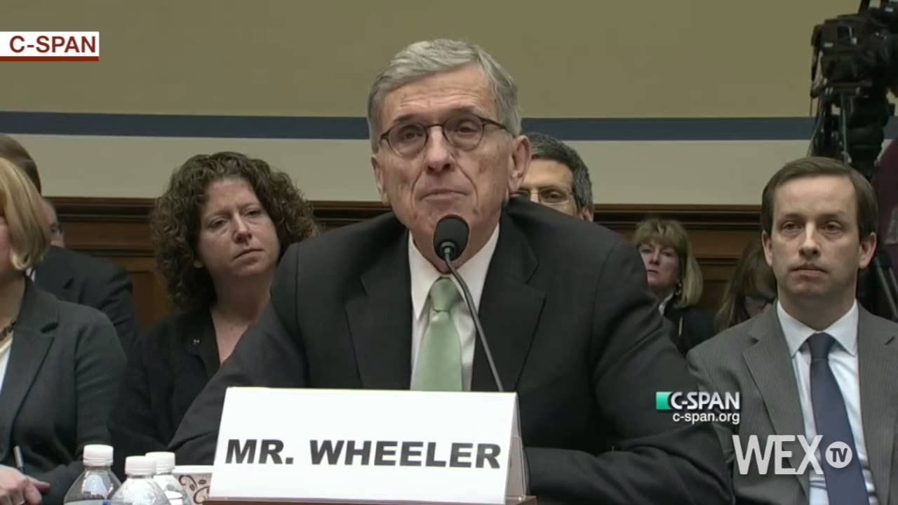 FCC chair denies White House interference on net neutrality