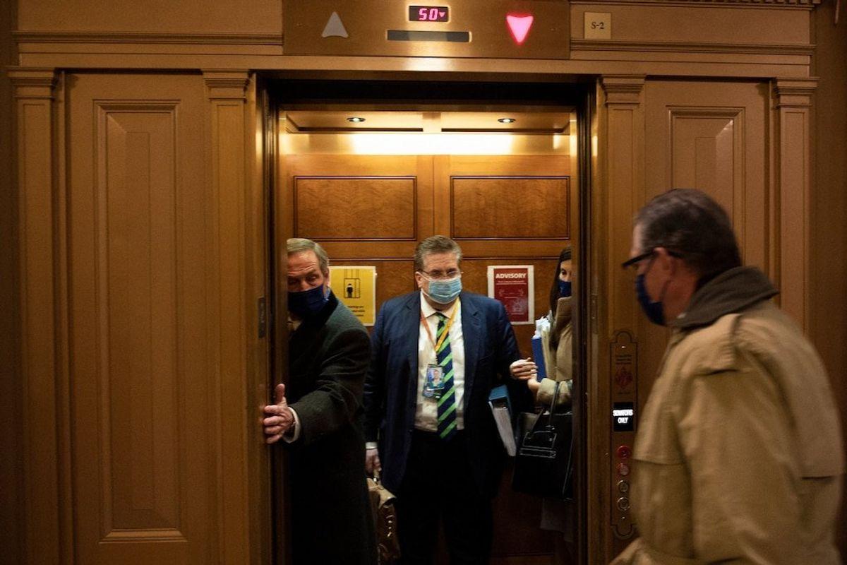Senate Draws Closer to Impeachment Vote Following Defense Presentation
