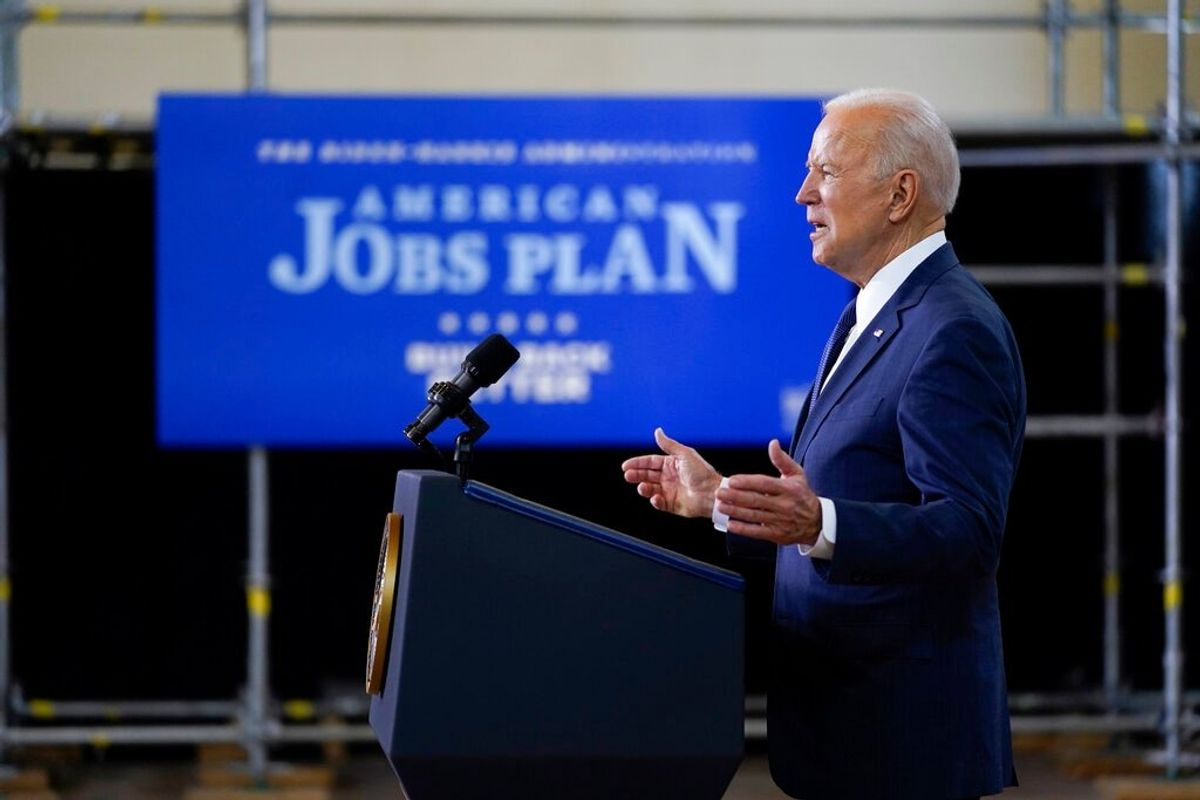 Biden to Hold First Cabinet Meeting