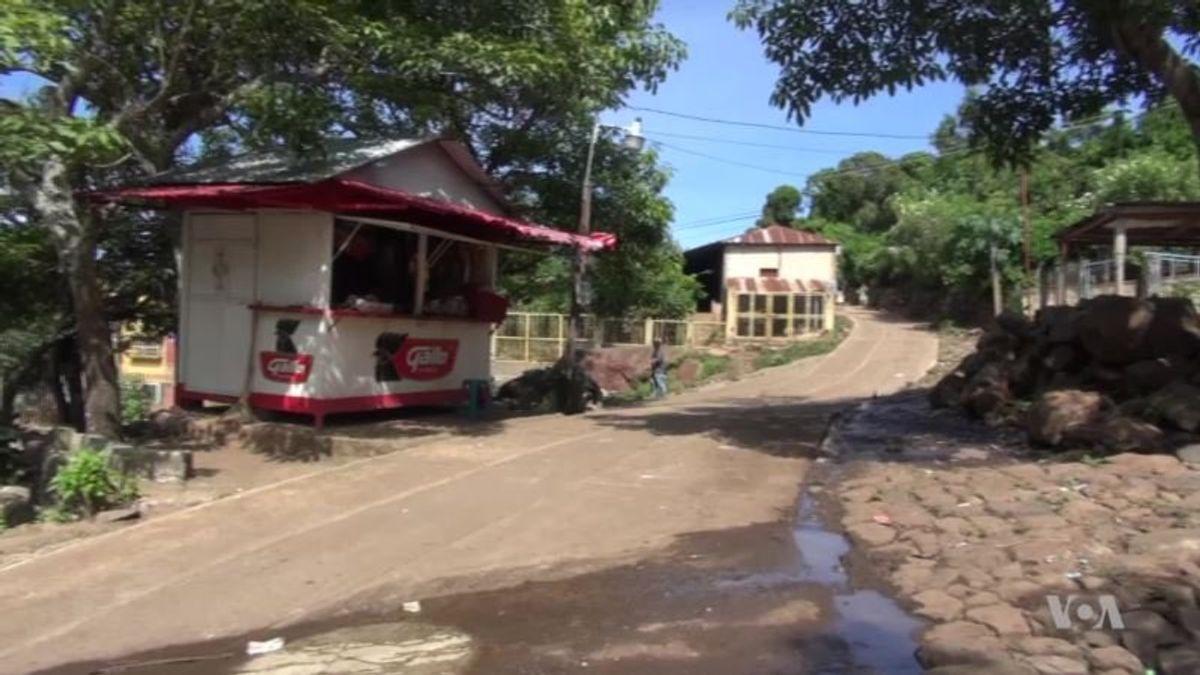 Criminal Gangs in Guatemala Drive Many to Flee