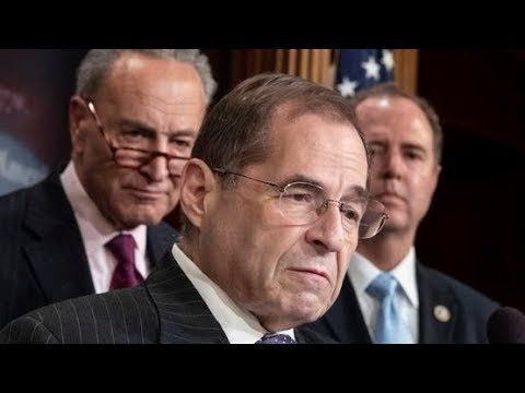 THE DEMS AUTHORIZE SUBPOENA/RELEASE OF UN-REDACTED MUELLER REPORT. THEY INSTANTLY REGRET IT!