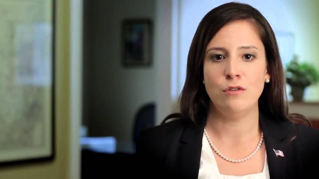 Elise Stefanik calls for Obamacare repeal