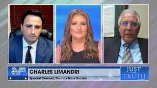 "Charles Limandri on enforcing vaccine passports, ""I think it's crazy."""