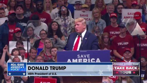 Attorney Don Samuel argues a motion to dismiss filed Aug 12 in this civil case on behalf of the defendants.