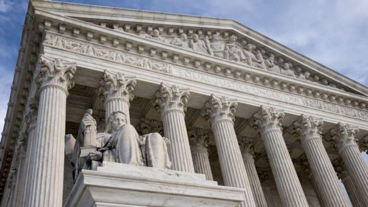 Trump to Announce Supreme Court Nominee Monday Night