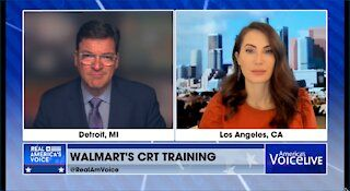 Walmart's Critical Race Theory Training
