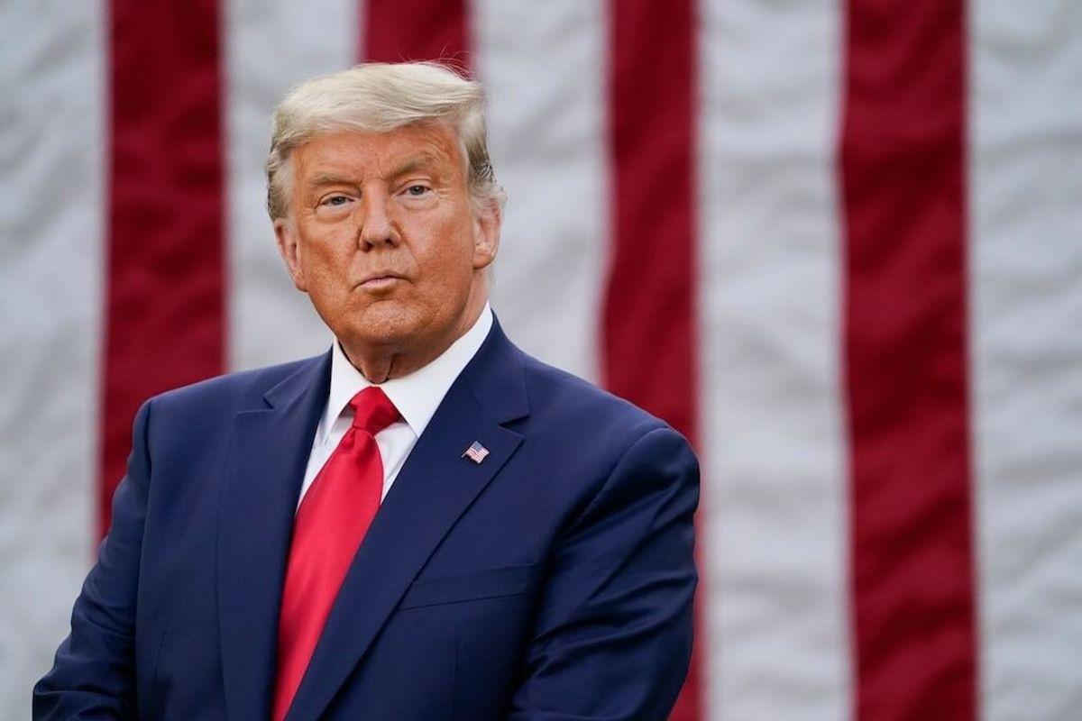 Trump Has Granted Fewer Pardons, Commutations Than Previous Presidents