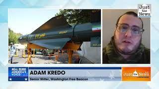 Adam Kredo says Biden's state department will give Iran everything it wants