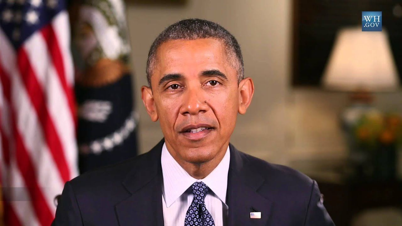 Obama: 'I'm going to keep doing everything I can' for undocumented immigrants