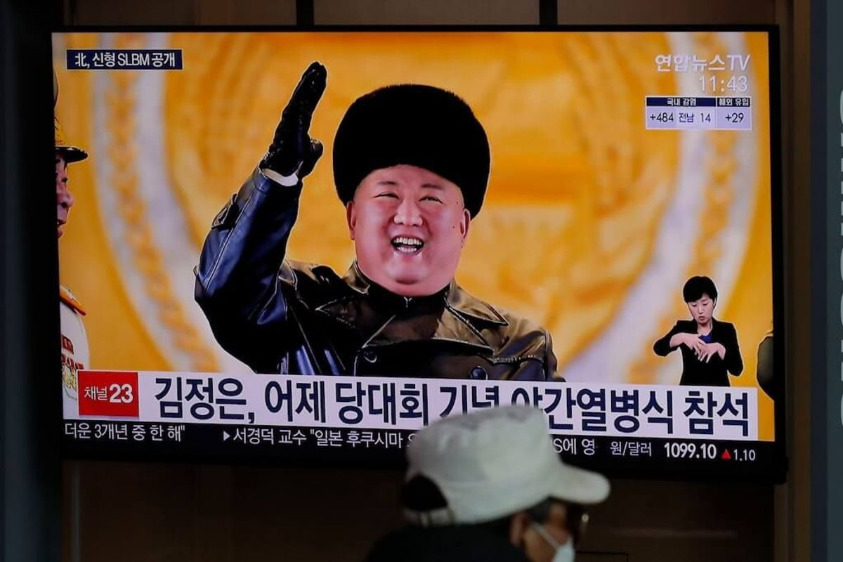North Korean Defectors Call on Biden to Focus on Human Rights