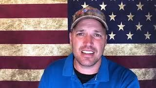 America's Voice News Ben Bergquam Chasing Freedom