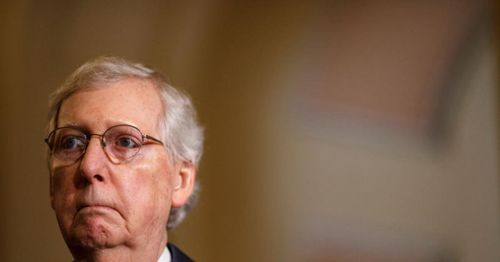 McConnell rejects Pelosi' proposed 9/11-type Capitol siege commission that has Democratic majority
