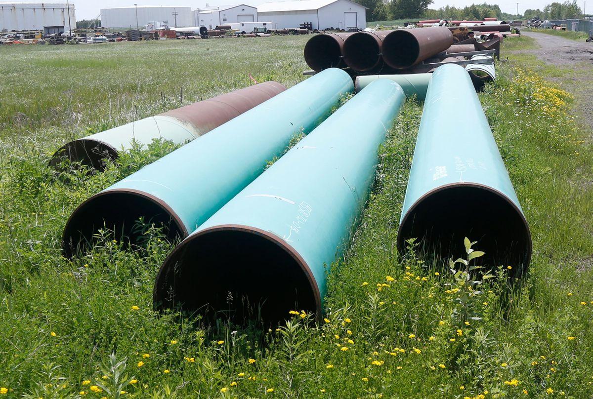 Minnesota Oil Pipeline Fight Highlights Democratic Dilemmas