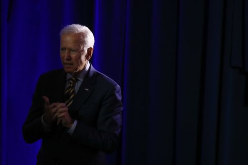 Catholic Priest Refuses Biden Communion Because He Supports Abortion