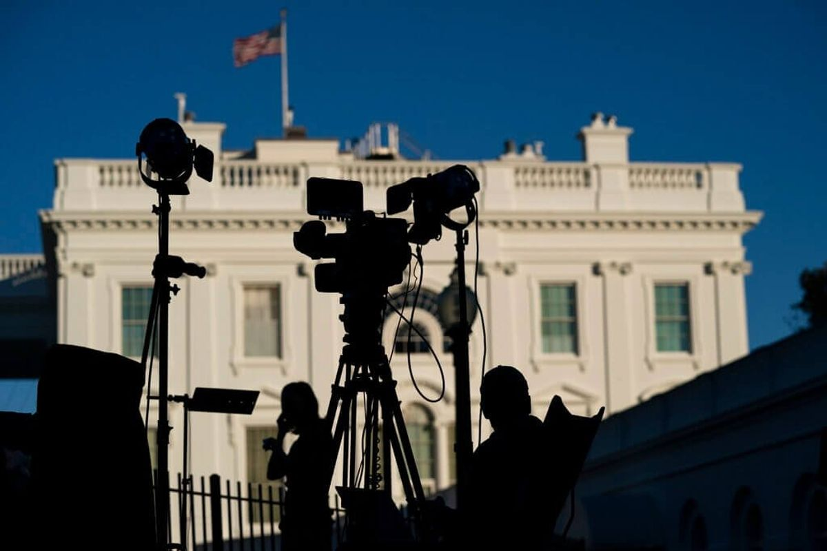 US Election Interest Runs High at Embassies in Washington