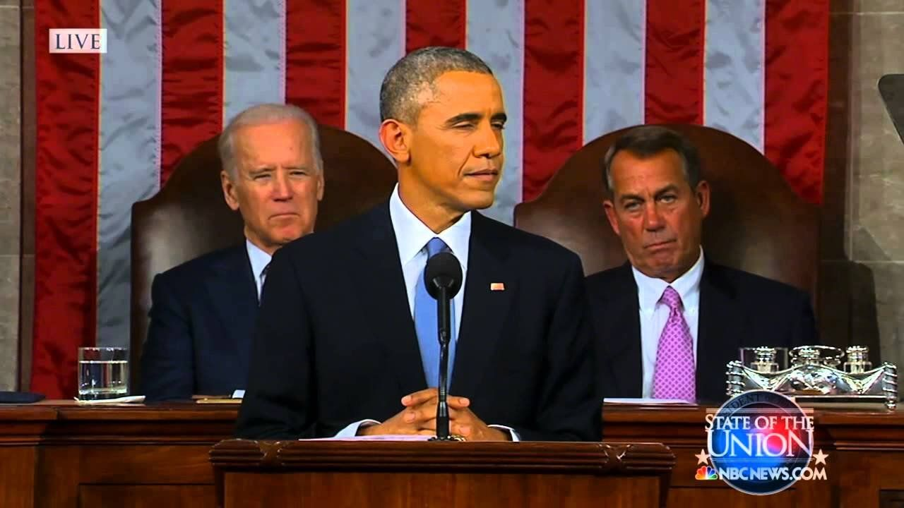 Obama asks Congress to authorize use of force against the Islamic State