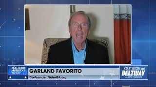 Garland Favorito Discusses Next Steps of Fulton County, GA Audit Request- Outside the Beltway