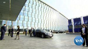 China, Russia Top NATO Agenda as US Seeks to Rebuild Transatlantic Bonds