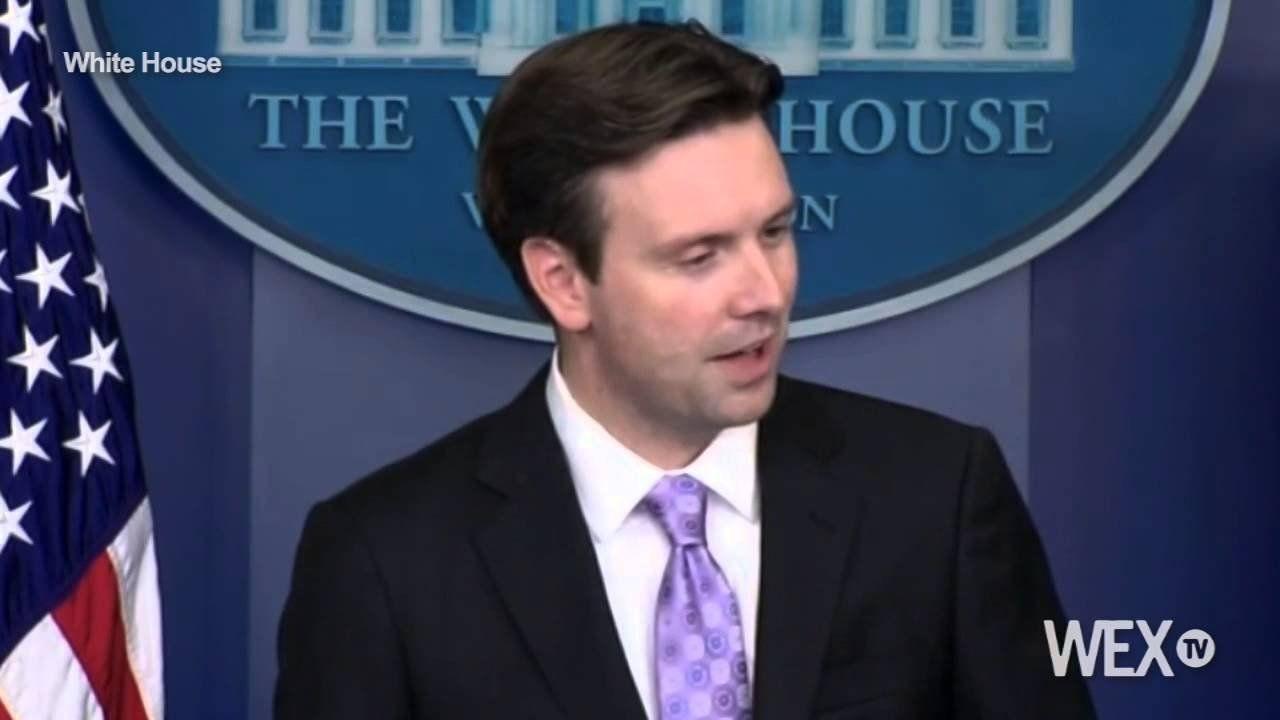 White House slams New Jersey quarantine of nurse Kaci Hickox