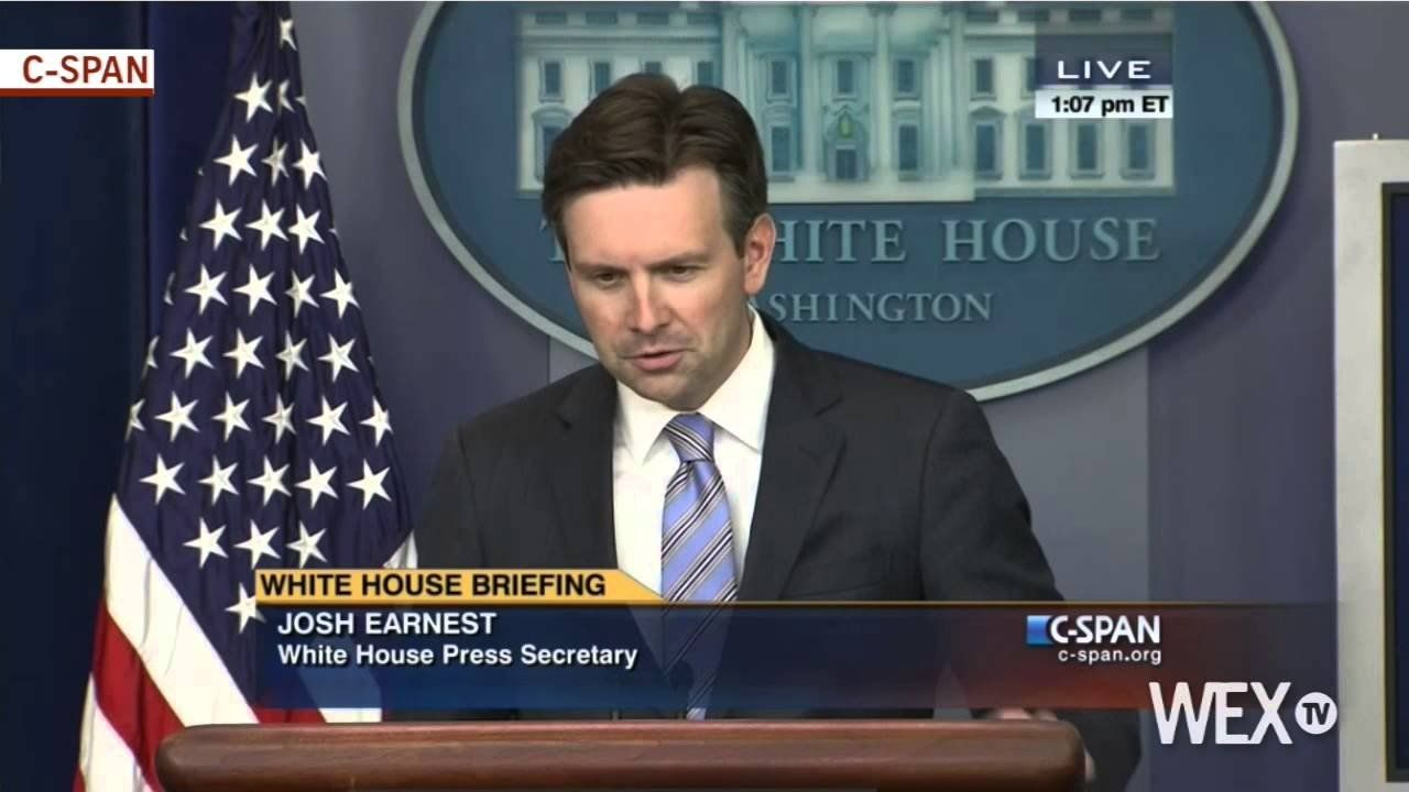 White House weighs in on confederate flag controversy