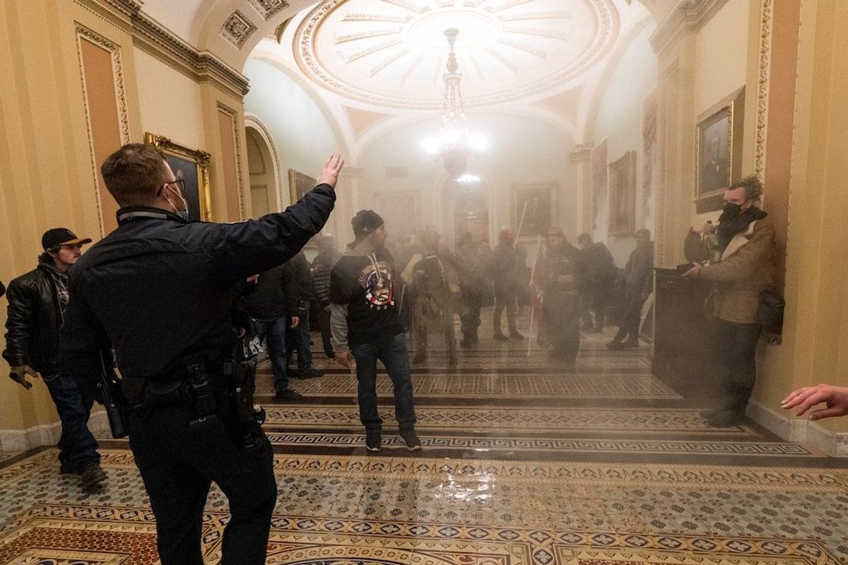 Agreement Reached for Bipartisan Probe into US Capitol Riot