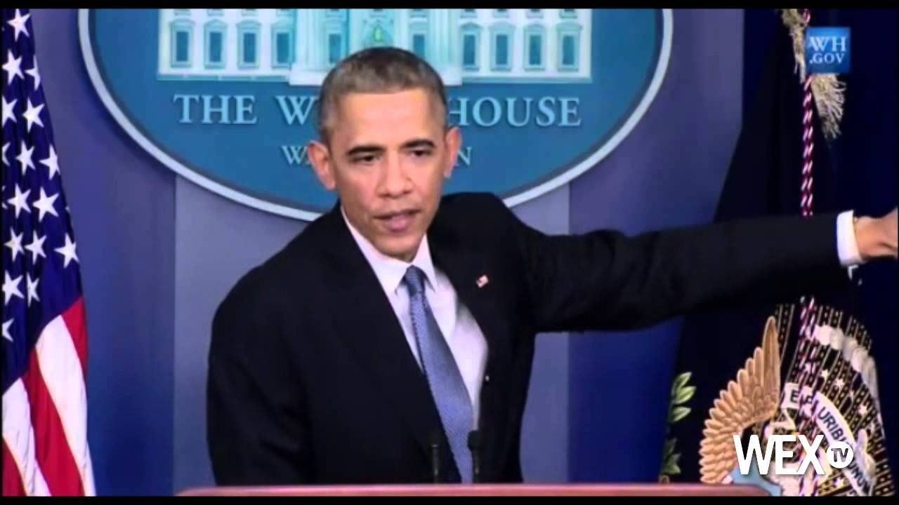 Obama: Keystone offers little impact on U.S. gas prices