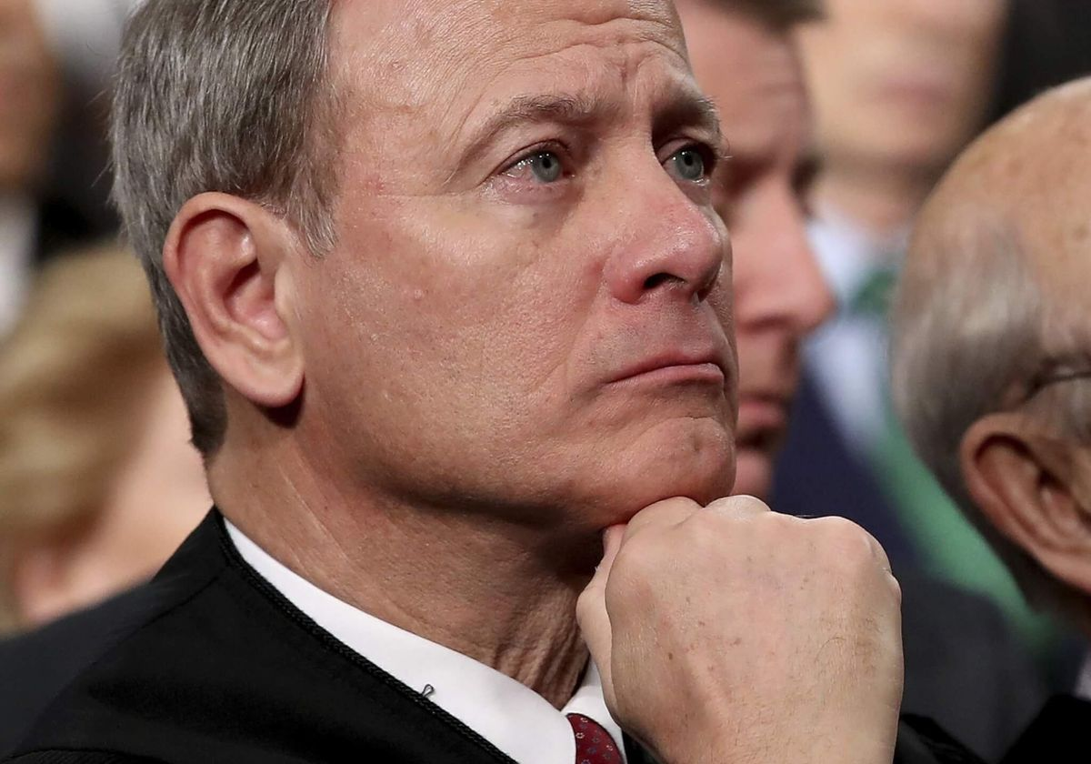 Trump Senate Impeachment Trial Thrusts Chief Justice Into Limelight