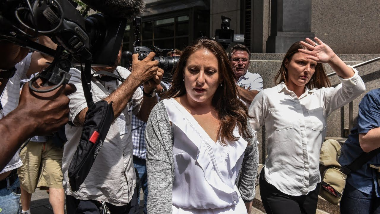 Epstein's accusers still want justice