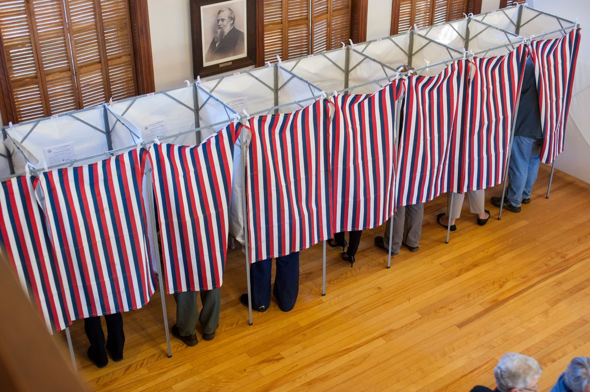 Paralysis Setting in at US Election Watchdog Just When It Is Needed Most