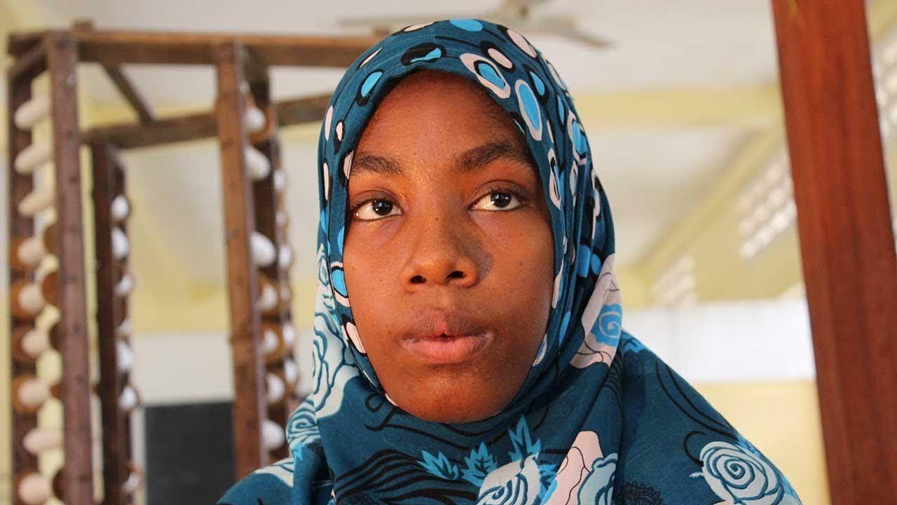 Child Marriage Around the World: Tanzania — Mwanhamis