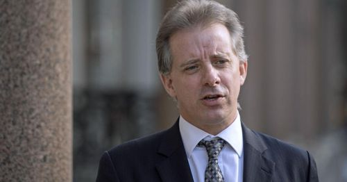 Steele's defense of dossier collides with an avalanche of evidence to the contrary