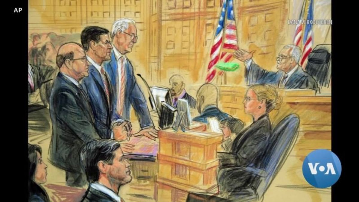 Judge Delays Flynn Sentencing in Hopes of Further Cooperation