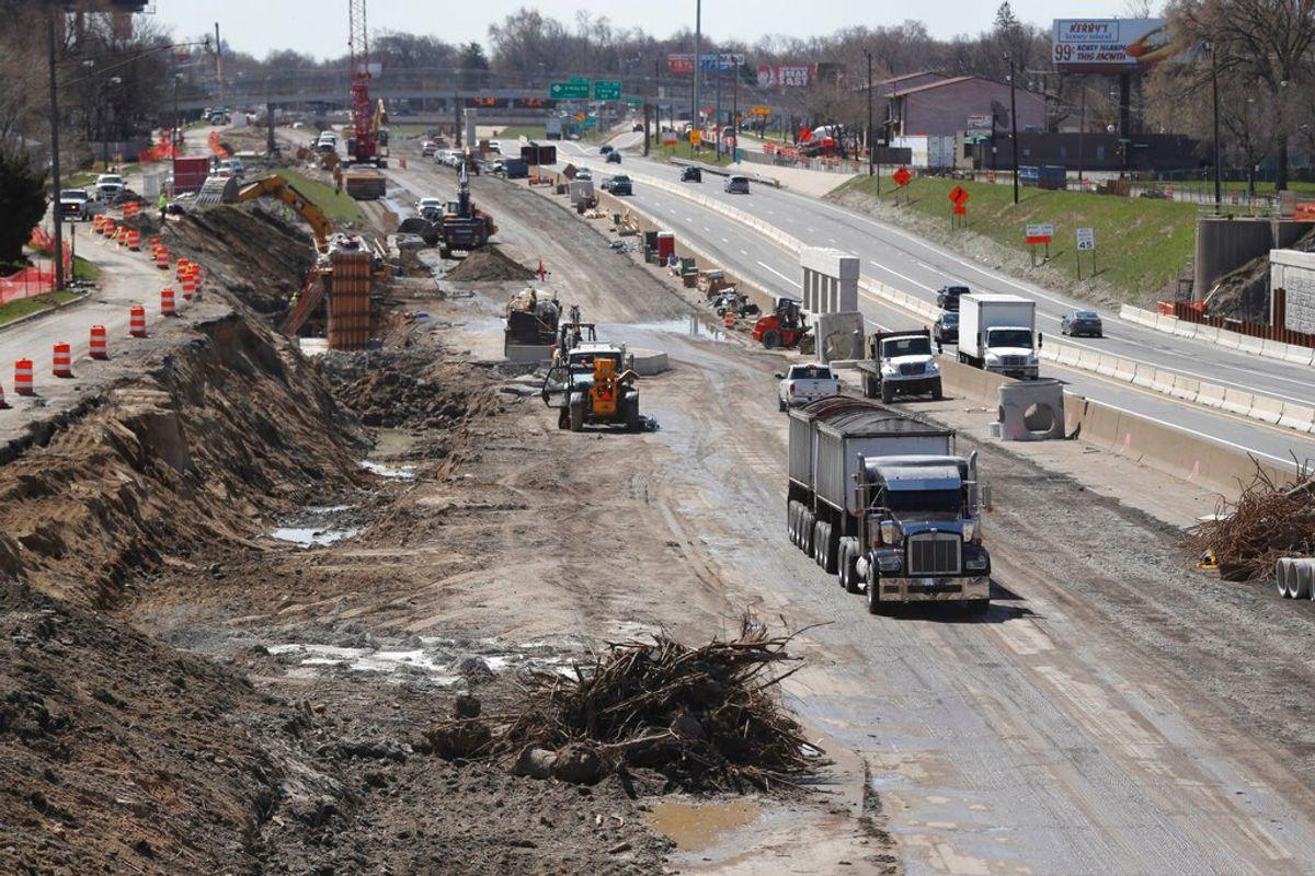 Biden Administration to Pitch Infrastructure Plan