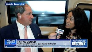 Tanya Gould is being ATTACKED for working with the Trump Administration