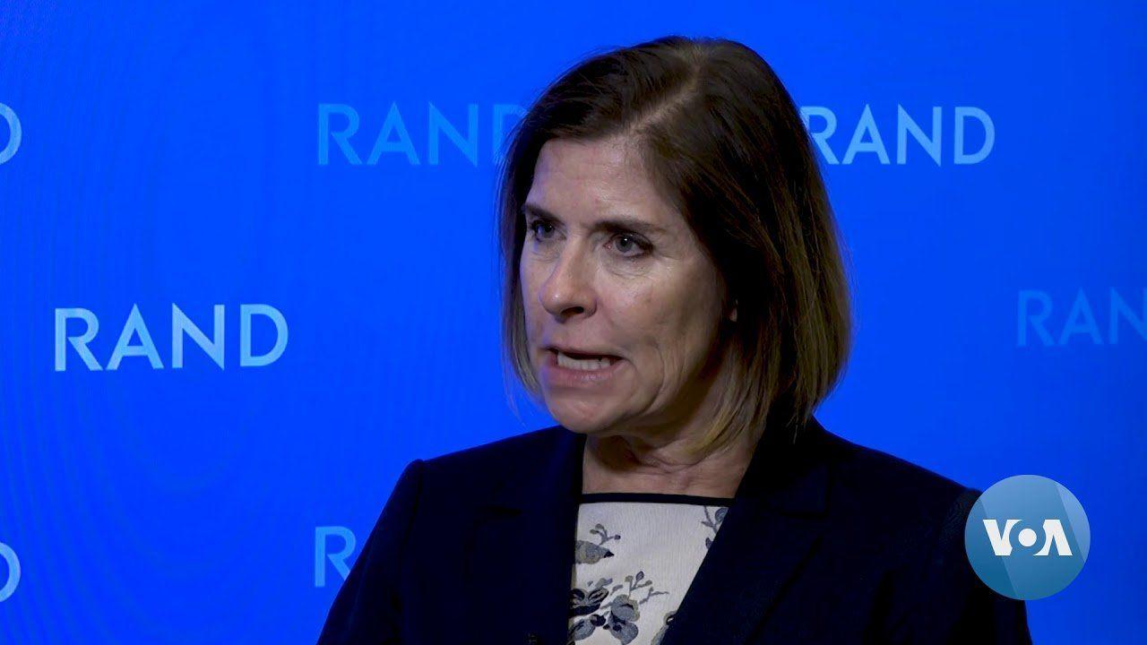 Security Experts Worried ISIS Eyeing Afghanistan