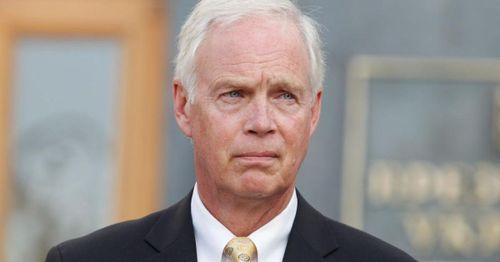 'Method of intimidation:' Ron Johnson slams DOJ probe of parents' school board protests