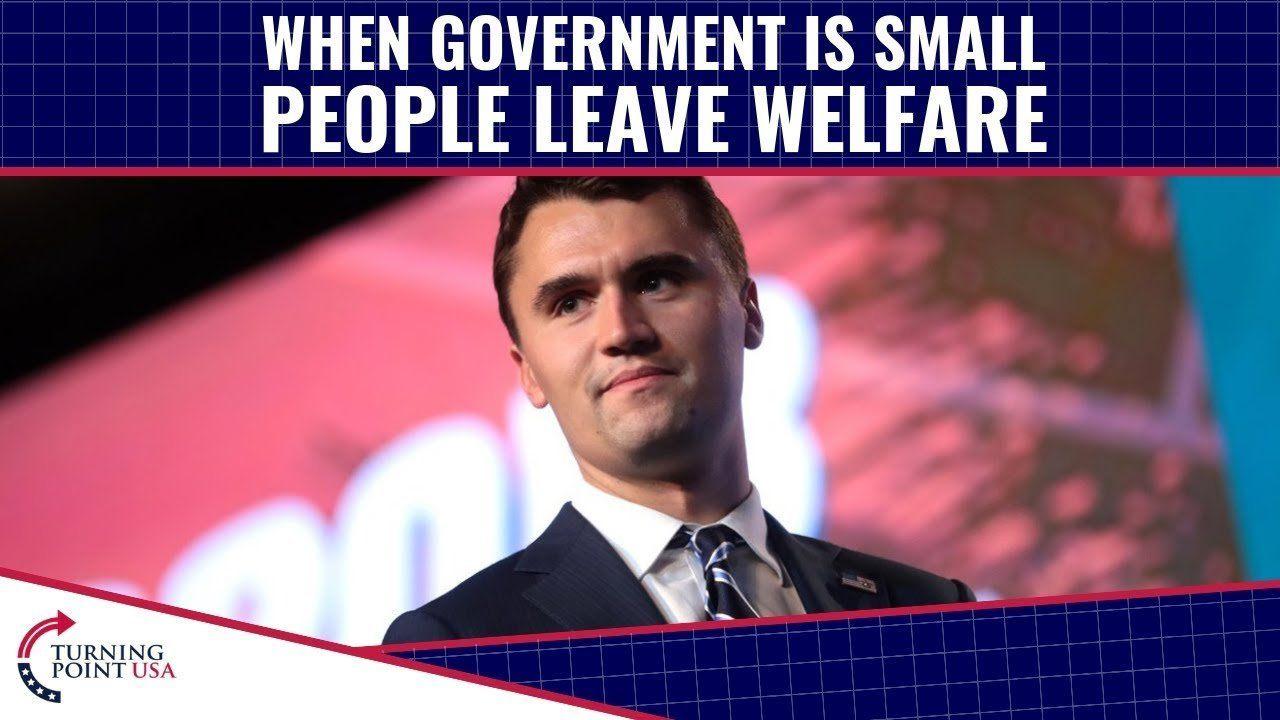 Small Government Leads To SUCCESS!