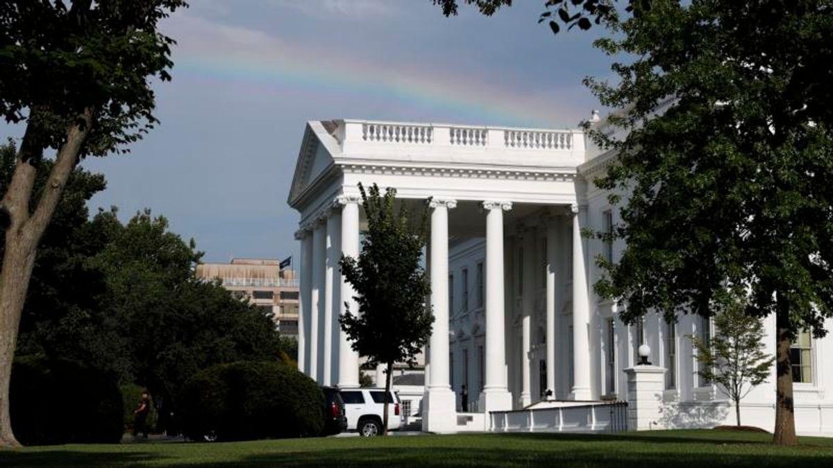 White House to Congress: No 'Do-Over' of Mueller Probe