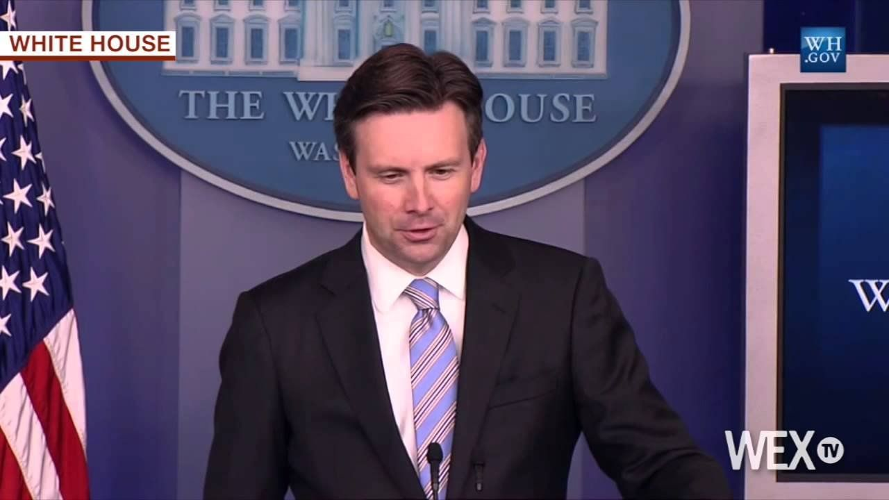 'Nothing personal,' White House says of Obama jabs at Walker