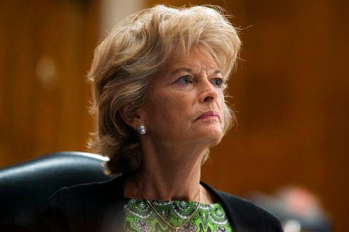 Alaska's Murkowski to Support Barrett for Supreme Court