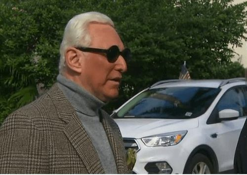 All 4 DOJ prosecutors resign after top brass reverses course on Roger Stone sentencing